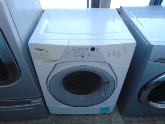 LAVEUSE WHIRLPOOL / WHIRLPOOL WASHER