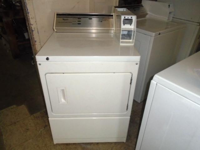 SECHEUSE COMMERCIAL WHIRLPOOL
